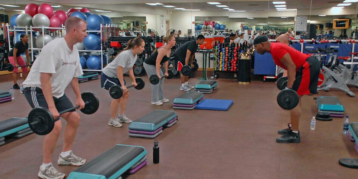 Advance Fitness Springfield, MO