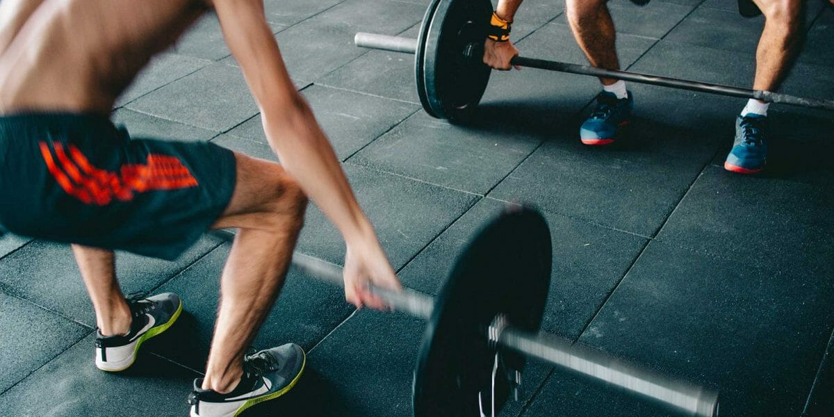 Benefits of a Gym Membership