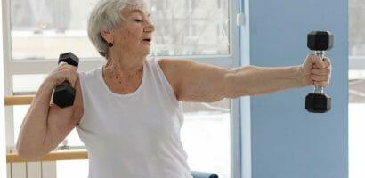4 Useful Exercise Tips for Seniors